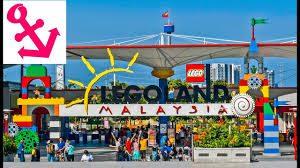 Legoland Malaysia Promotion Package